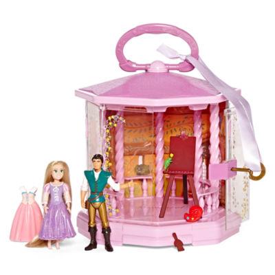 Disney Collection Rapunzel Gazebo 5-pc. Play Set - Girls