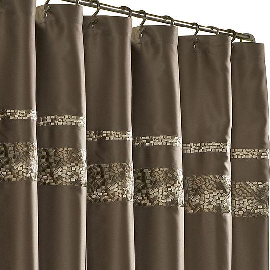 Croscill ClassicsR Mosaic Shower Curtain