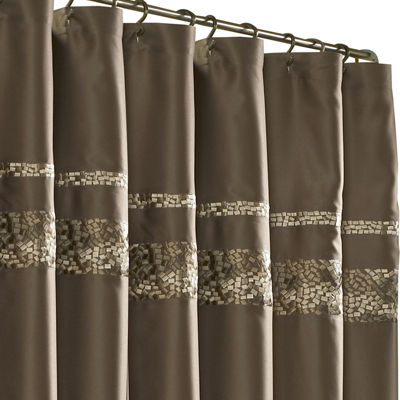 Superieur Croscill Classics® Mosaic Shower Curtain