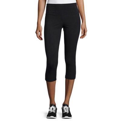 St. John's Bay Active Petite Workout Capris