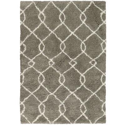 Nourison® Norfolk Shag Rectangular Rug