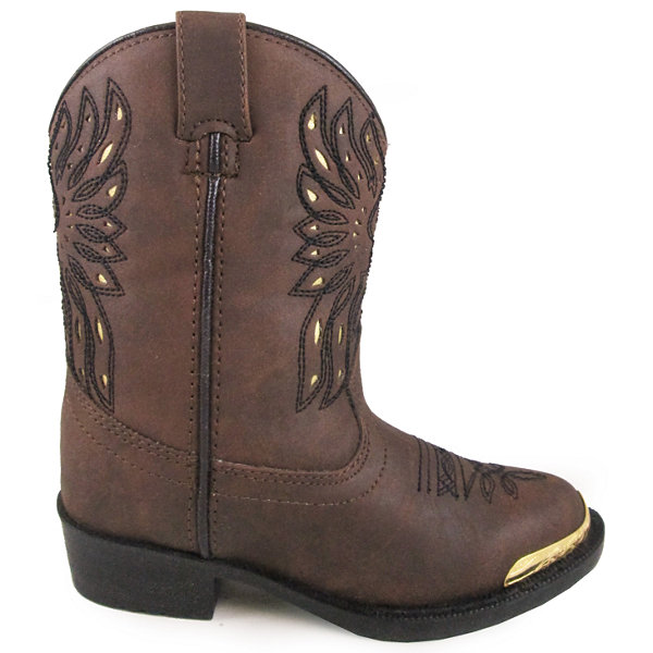 Smoky Mountain Kid's Phoenix Cowboy Boot