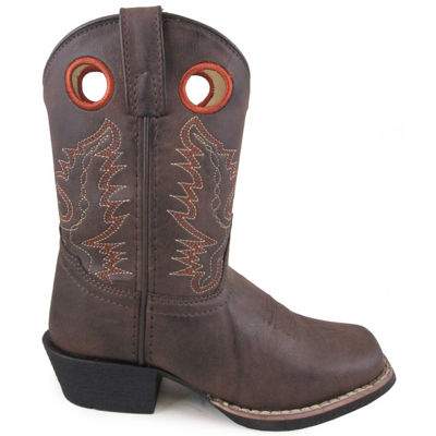 Smoky Mountian Kid's Memphis Cowboy Boot