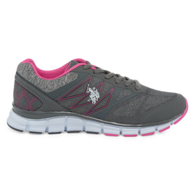 Us Polo Assn. Tamara Womens Sneakers