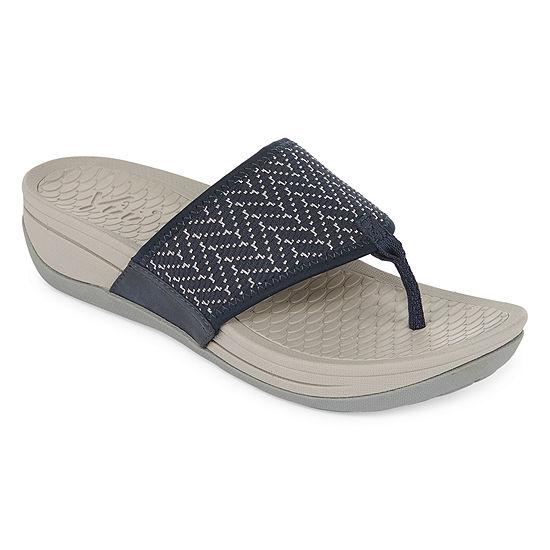 Yuu Womens Dorah Slide Sandals