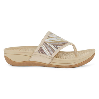 Yuu Dorah Womens Slide Sandals