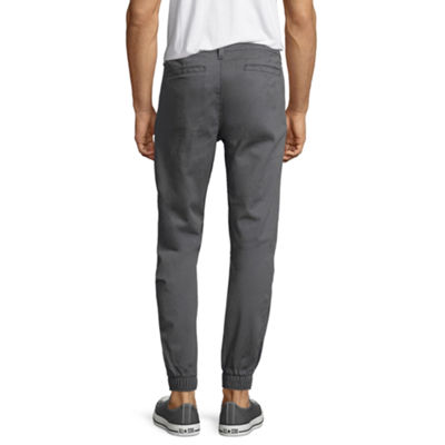 Arizona Mens Low Rise Jogger Pant