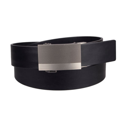 JF J.Ferrar® Click to Fit Men's Belt