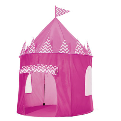Outdoor Oasis Princess Play Tent