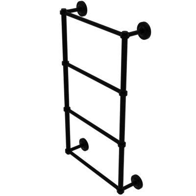 Allied Brass Prestige Regal Collection 4 Tier 24 Inch Ladder Towel Bar