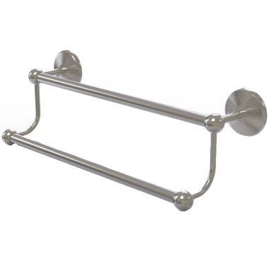 Allied Brass Prestige Monte Carlo Collection 24 Inch Double Towel Bar