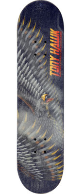 "Tony Hawk 31"" Popsicle Skateboard - Wing Span"