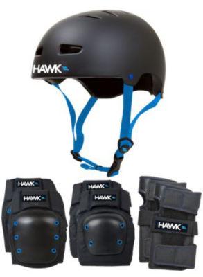 Tony Hawk Helmet Pad Combo