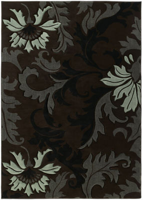United Weavers Contours Collection Orleans Rectangular Rug
