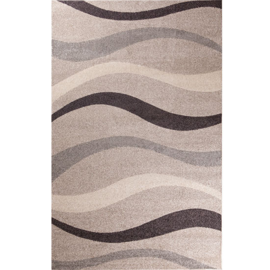 Concord Global Trading Casa Collection Collection Contour Area Rug