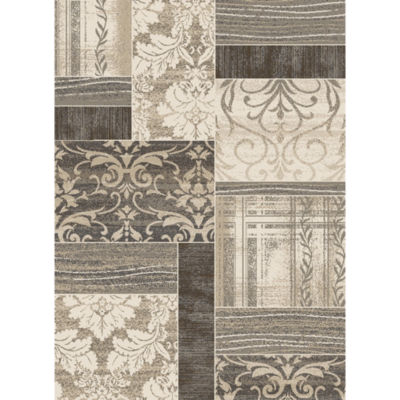 Concord Global Trading Casa Collection Collection Symphony Area Rug