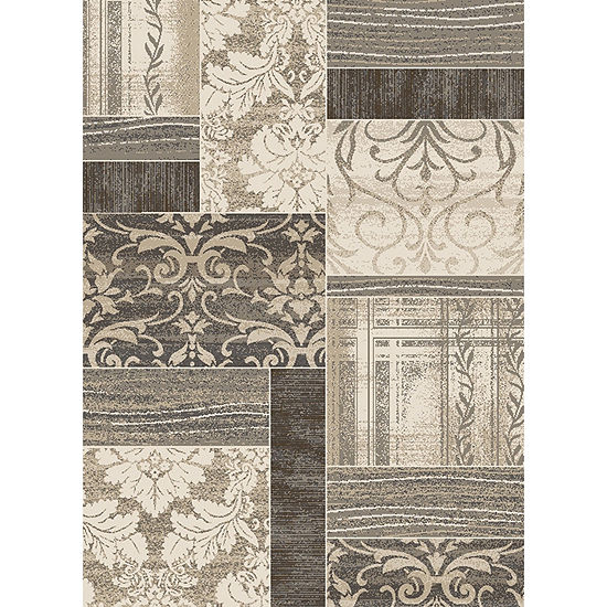 Concord Global Trading Casa Collection Symphony Rugs