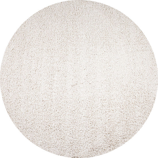 Concord Global Round Indoor Rugs