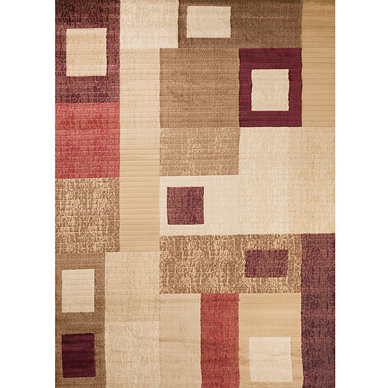 Concord Global Rectangular Indoor Rugs