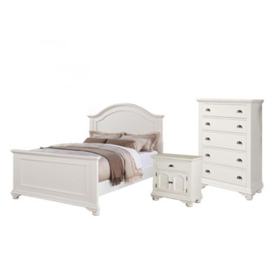 Picket House Furnishings Addison Panel 3 Pc. Bedroom Set