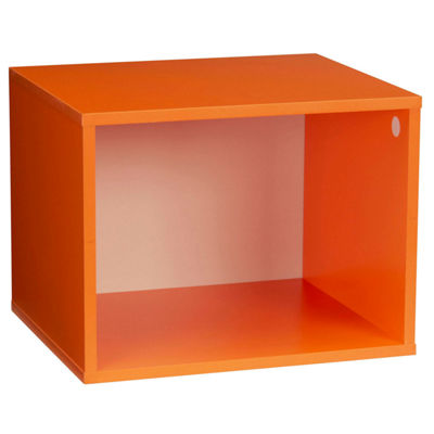 Household Essentials Single Cube Cubby