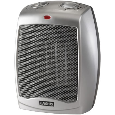 Lasko Ceramic With Adjustable Thermostat 754200 Indoor Heater