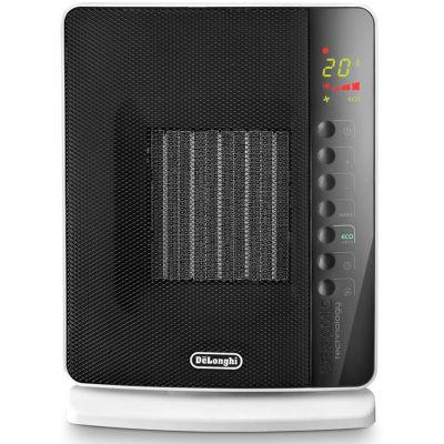 Digital Flat Panel Ceramic Heater with Remote Control