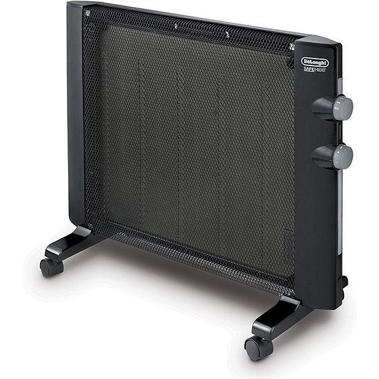 Black Mica Panel Heater