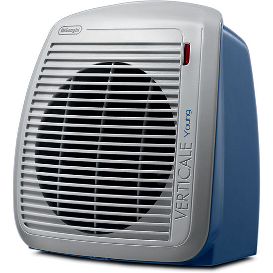 Upright Personal Fan Heater