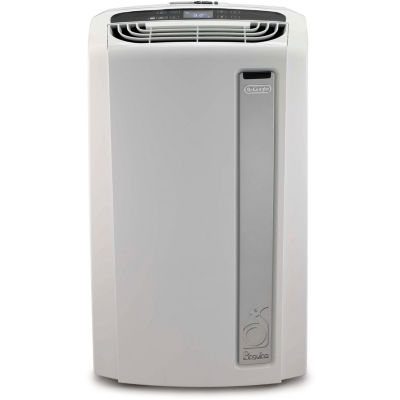 Pinguino WhisperCool 12:000 BTU Portable Air Conditioner with BioSilver Air Filter