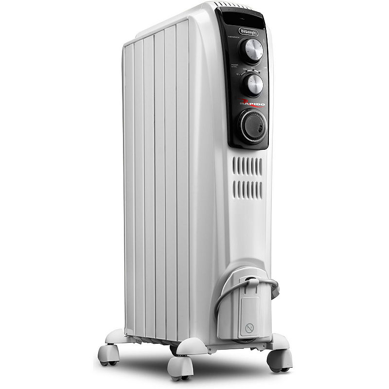 High Performance Radiant Heater with Mechanical Controls - 80153780018