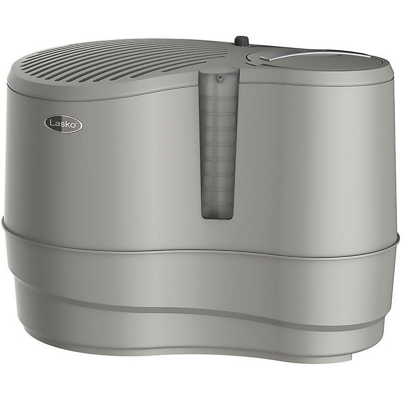Lasko 9 Gallon Recirculating Humidifier with Digital Humidistat - EC09150