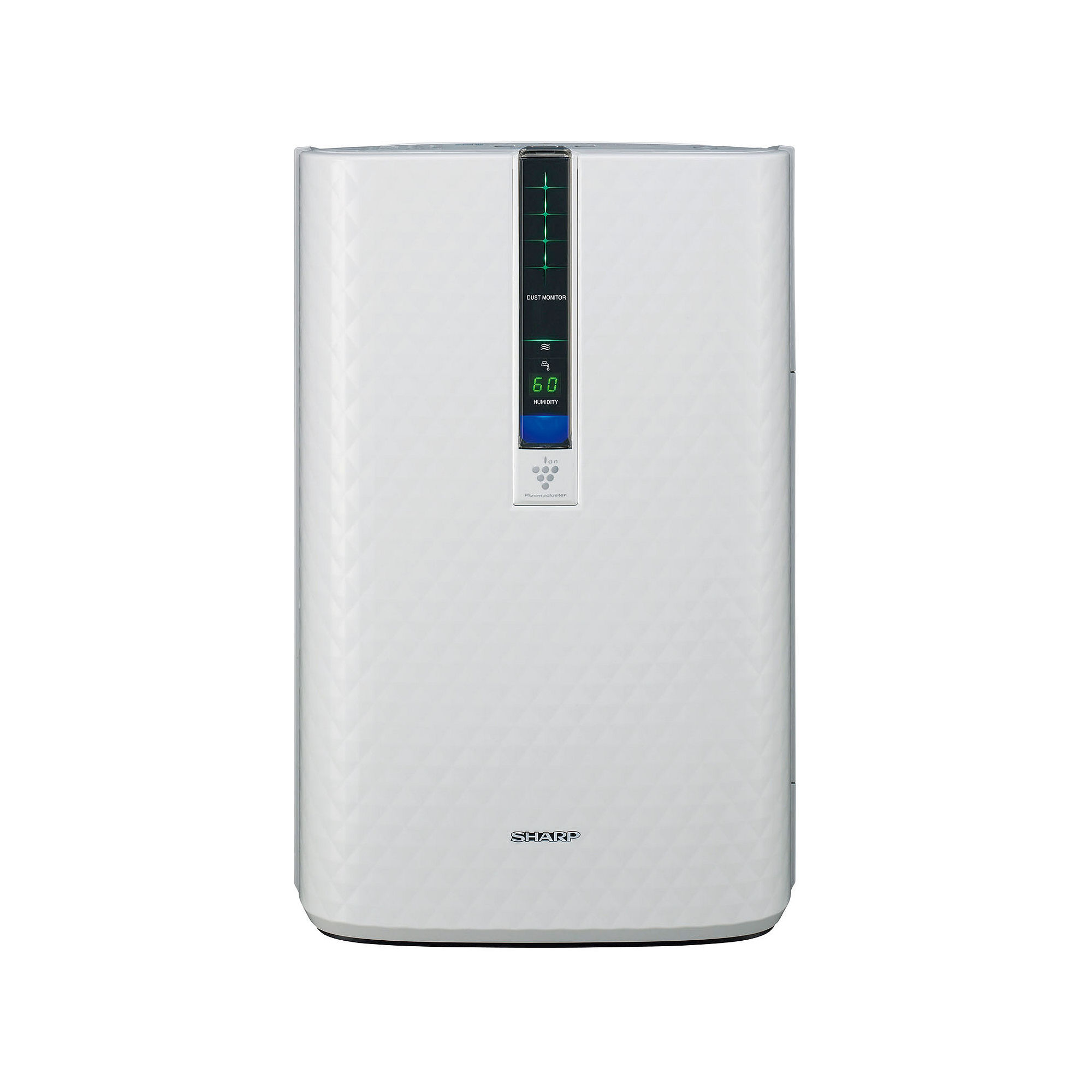 Triple Action Plasmacluster Air Purifier with Humidifying Function (254 sq. ft.)