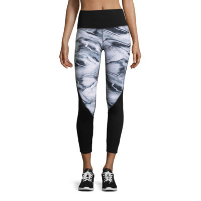 Xersion Crossover Cutout Leggings