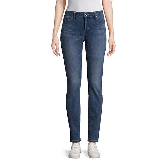 Ana Curvy Skinny Jeans