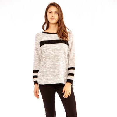 Skyes The Limit Oslo Long Sleeve Sweatshirt-Plus