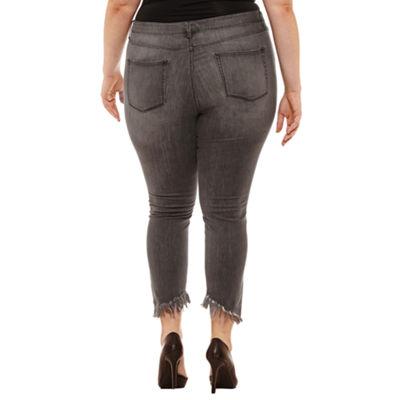 Project Runway Skinny Fit Jean - Plus