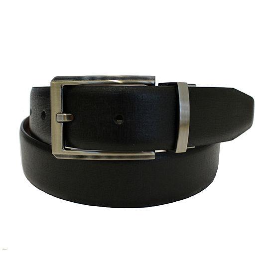 Jf Jferrar Mens Reversible Belt