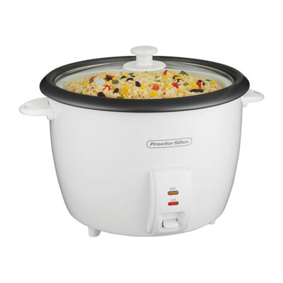 Proctor-Silex® 30 Cup Rice Cooker