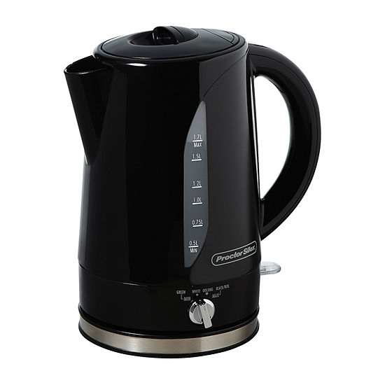 Proctor-Silex® Variable Temperature Kettle