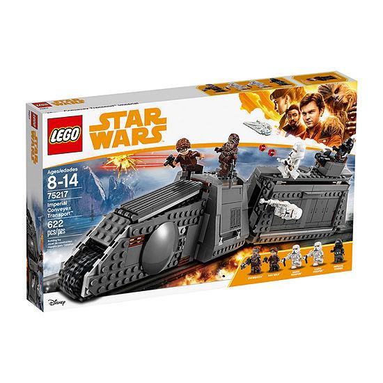 LEGO STAR WARS Imperial Conveyex Transport™ 75217