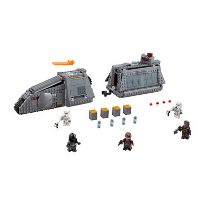 LEGO STAR WARS Imperial Conveyex Transport™ 75217