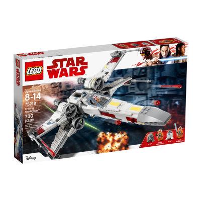 LEGO STAR WARS XWing Starfighter™ 75218