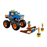 LEGO City Monster Truck 60180