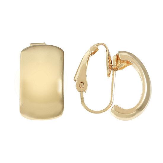 Liz Claiborne Clip On Earrings