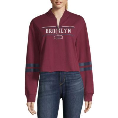 """""""Brooklyn"""" Varsity Pullover - Juniors"""