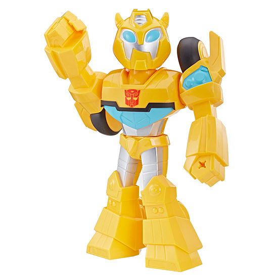 Playskool Heroes  Rescue Bots Figure