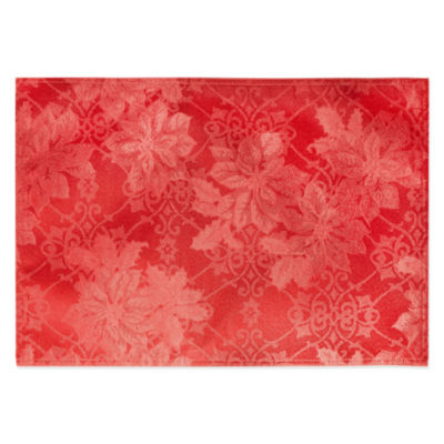 North Pole Trading Co. London Damask 4-pc. Placemat