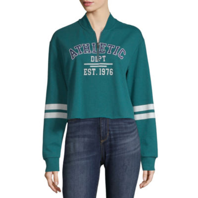 """Athletic"" Varsity Pullover - Juniors"