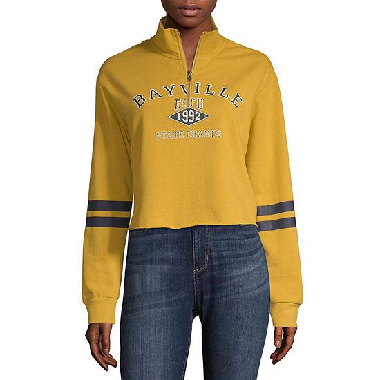 """""""Bayville"""" Varsity Pullover - Juniors"""